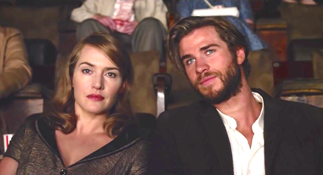 The Dressmaker (2015), Kate winslet, Liam Hemsworth