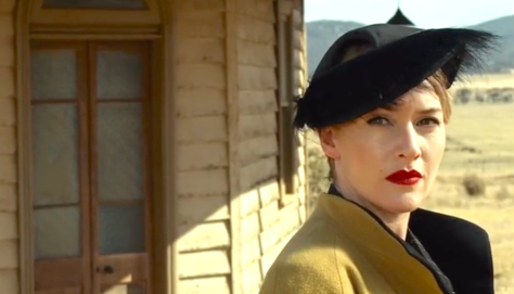 The Dressmaker (2016), Kate Winstlet