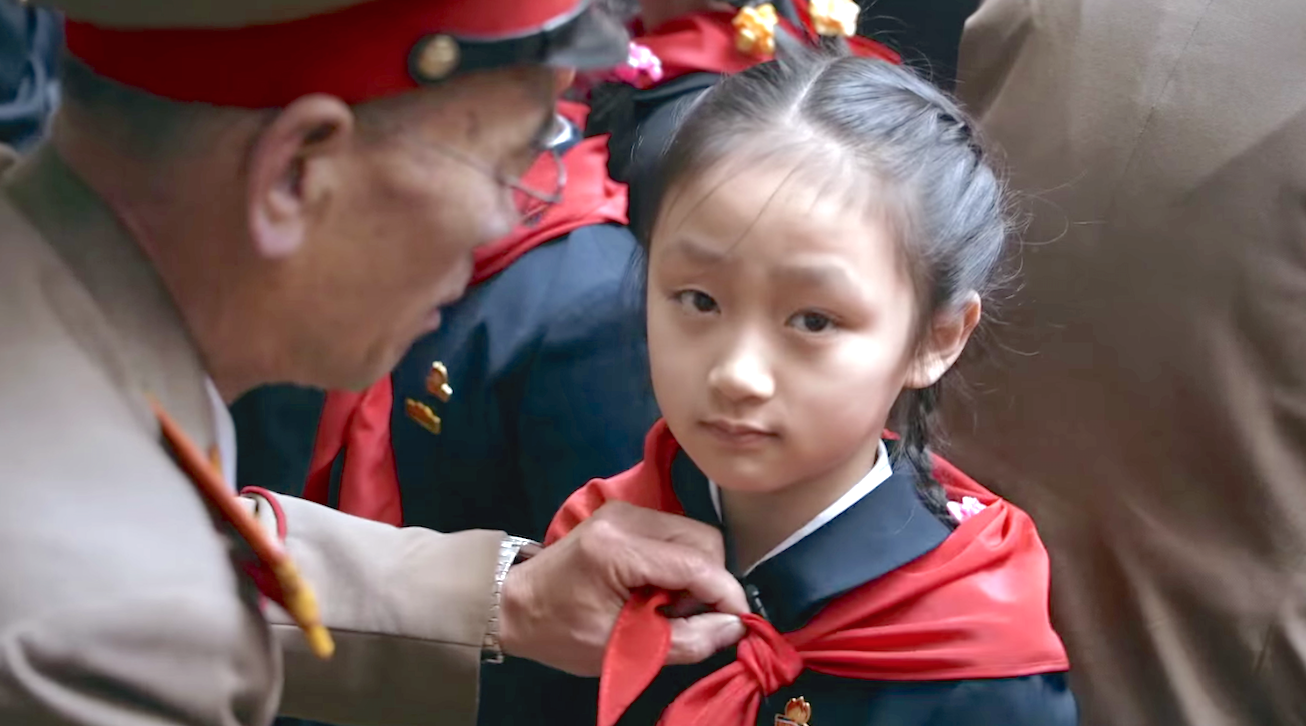 UNDER THE SUN (2015): New Trailer For Documentary About Life In North Korea | The Movie My Life