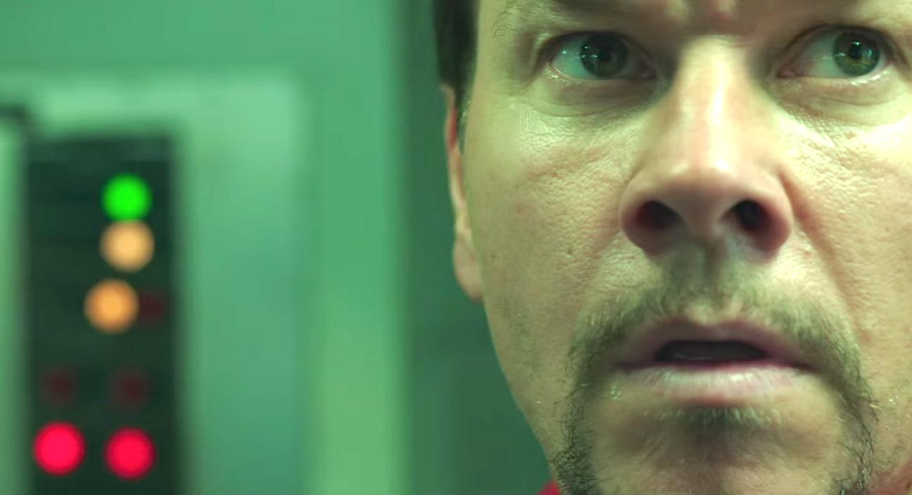 Deepwater Horizon (2016), Mark Wahlberg