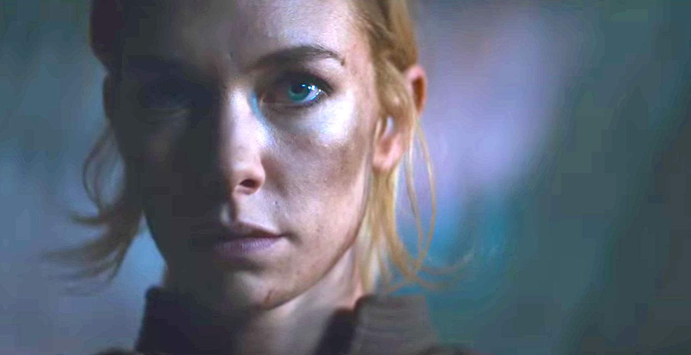 Kill Command (2016), Vanessa Kirby