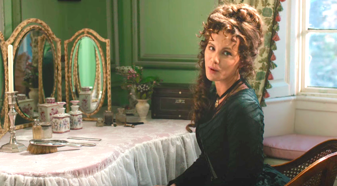 LOVE & FRIENDSHIP (2016): New Trailer From Kate Beckinsale, Chloë Sevigny & Xavier Samuel