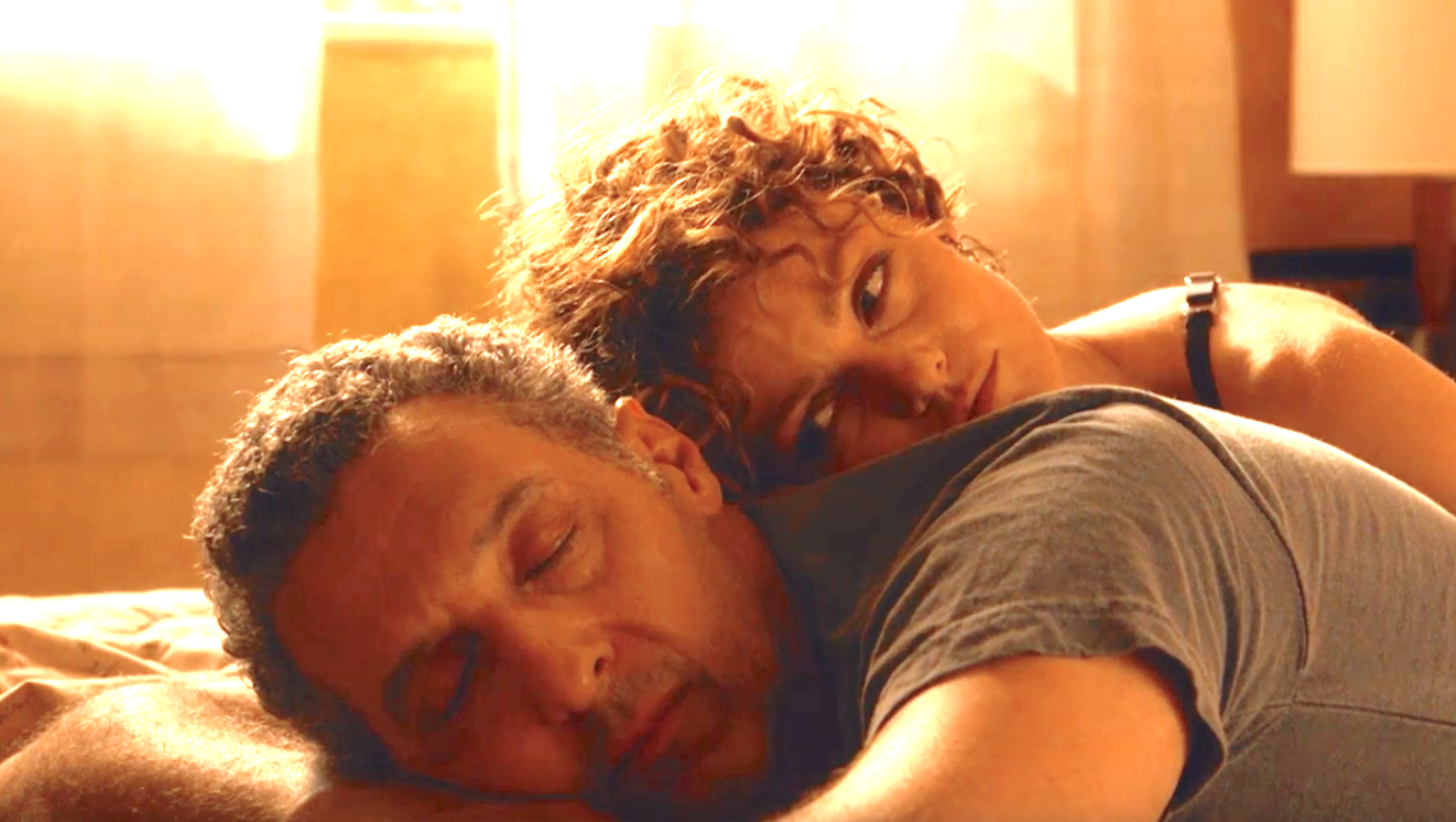 Rio, I Love You (2014), John Turturro, Vanessa Paradis