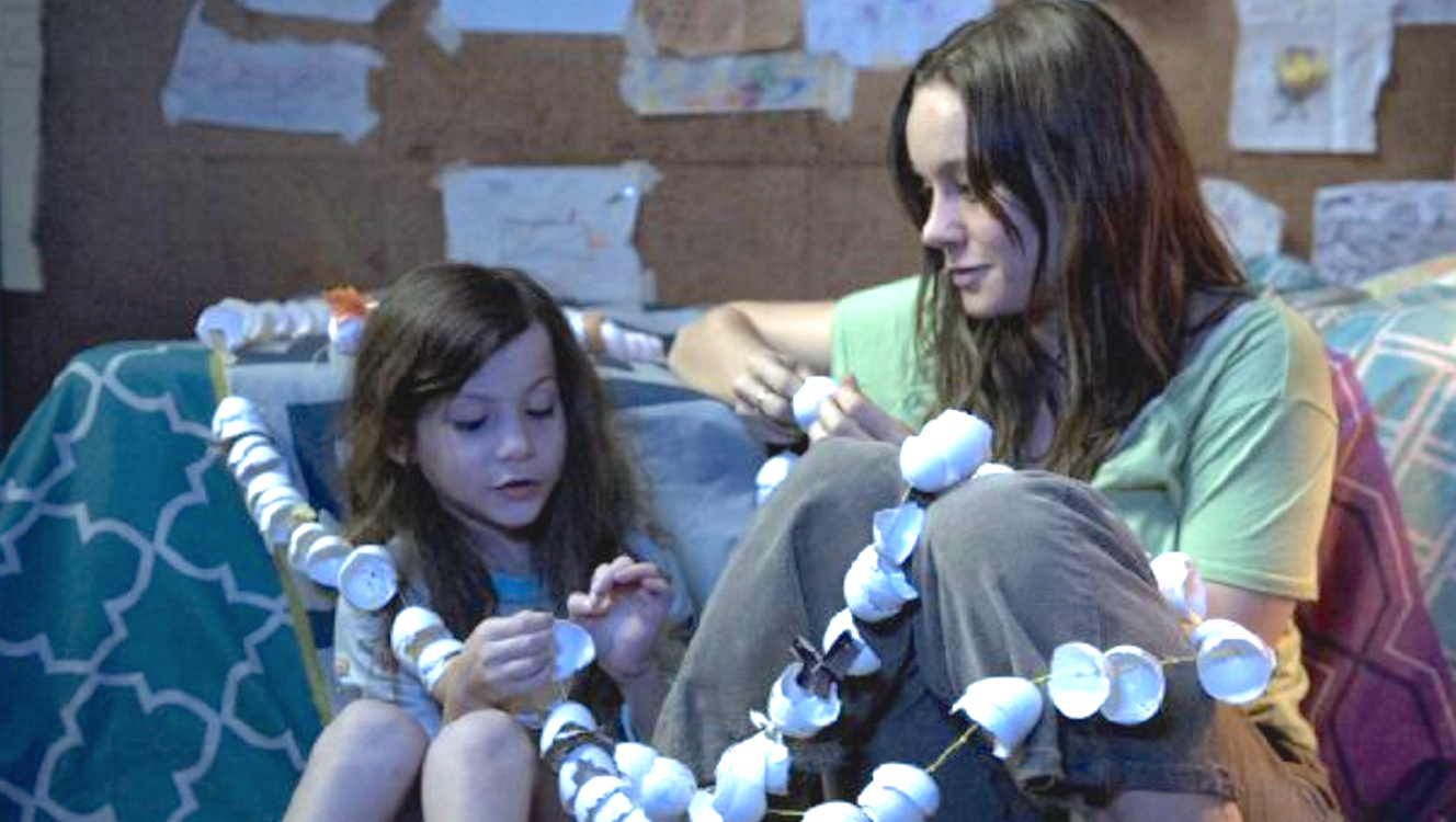 Room (2015), Jacob Tremlay, Brie Larson