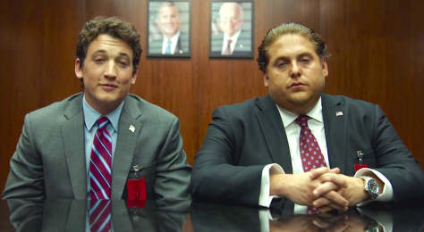 War Dogs (2016), Miles Teller, Jonah Hill