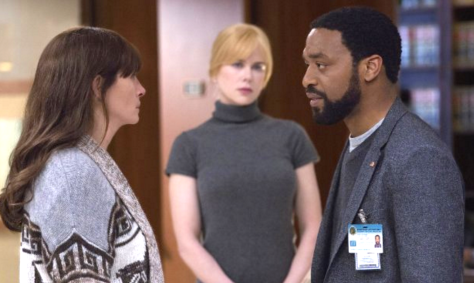 Secret In Their Eyes (2015), Julia Roberts, Nicole Kidman, Chiwetel Ejiofor