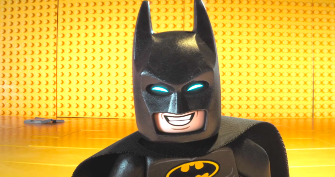 THE LEGO BATMAN MOVIE (2017): New Trailer Starring Will Arnett, Zach Galifianakis, Mariah Carey…