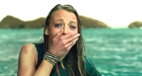 The Shallows on oscar movie menu 2016