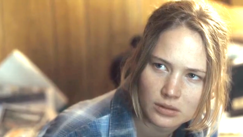 Winter's Bone (2010), Jennifer Lawrence