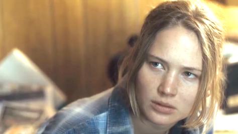 Winter's Bone (2010), Jennifer Lawrence