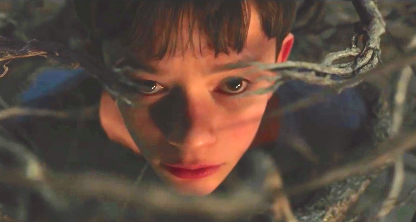 A Monster Calls (2016),Lewis MacDougall