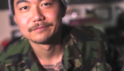 Bad Rap (2016), Dumbfoundead
