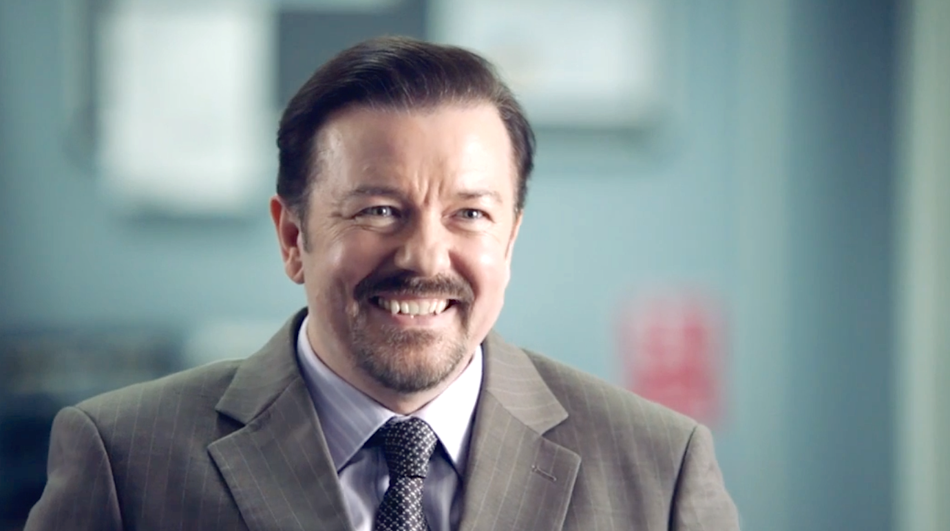 David Brent - Life On The Road (2016), Ricky Gervais