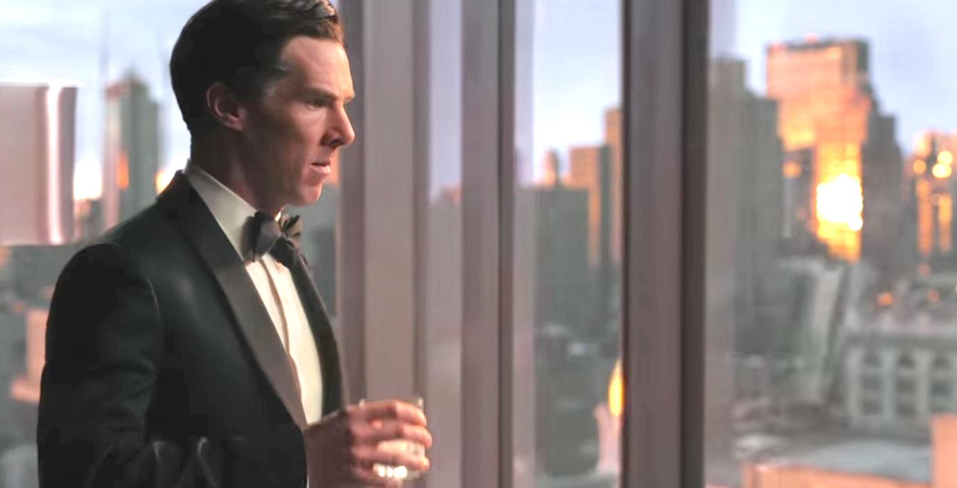 Doctor Strange (2016), Benedict Cumberbatch