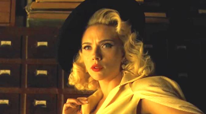 Hail Caesar (2015), Scarlett Johansson