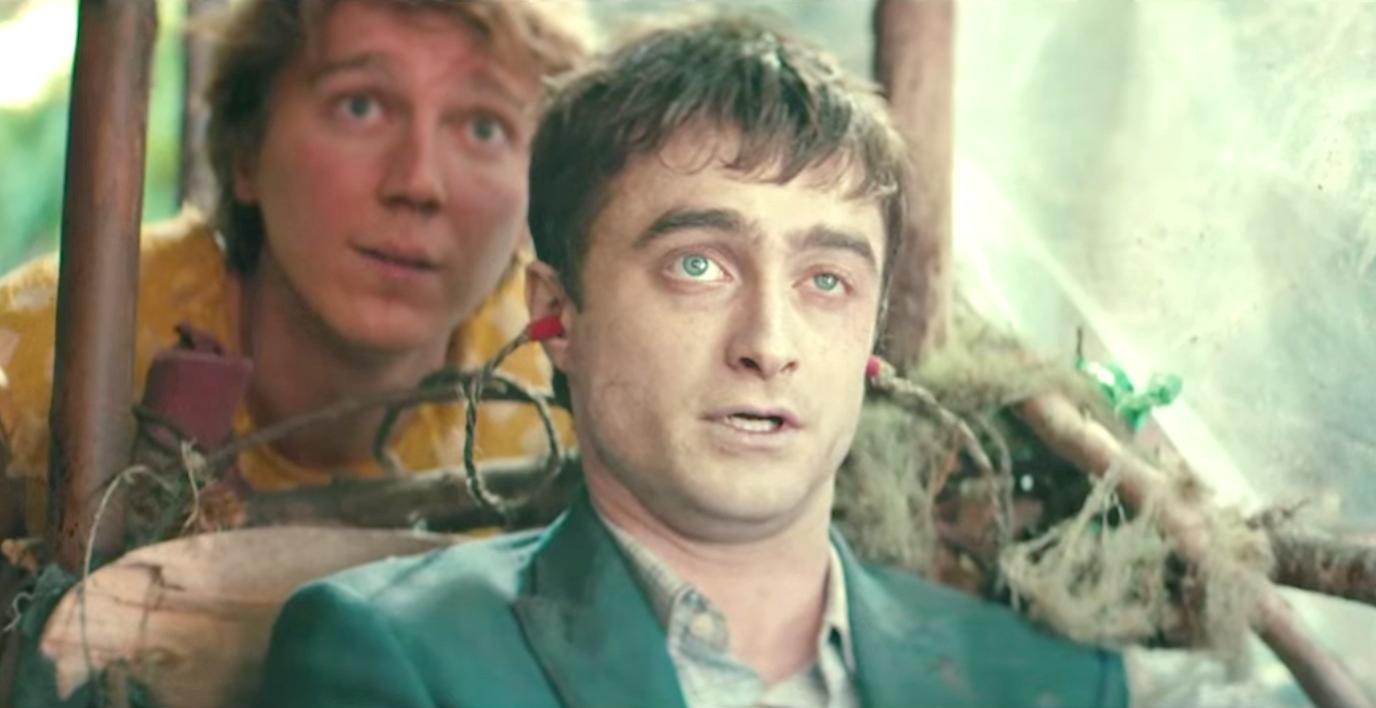 Swiss Army Man (2016) Paul Dano, Daniel Radcliffe
