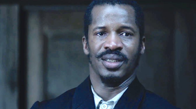 The Birth Of A Nation (2016), Nate Parker as Nat Turner