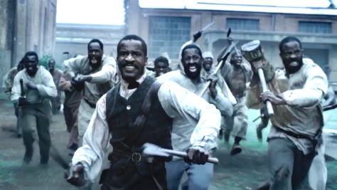 The Birth Of A Nation (2016), Nate Parker