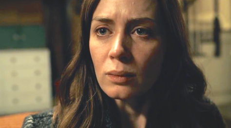 The Girl On The Train (2016), Emily Blunt