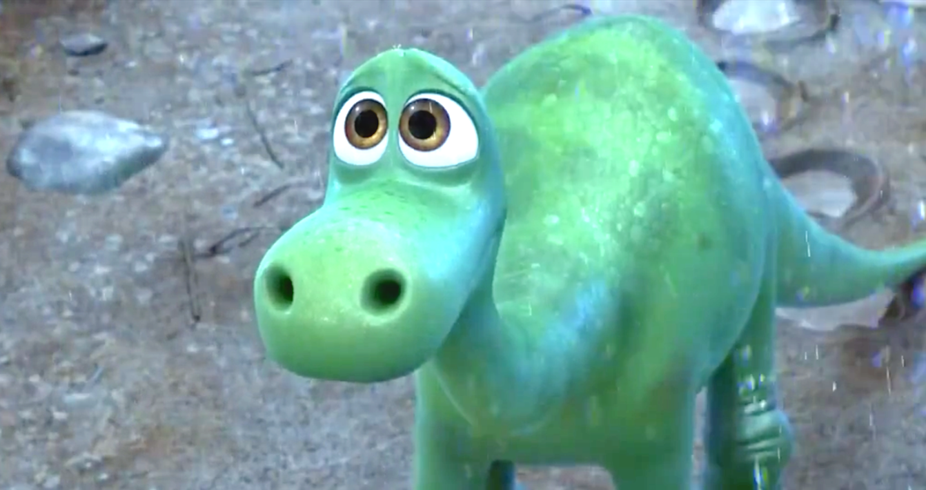 The Good Dinosaur (2015), Arlo