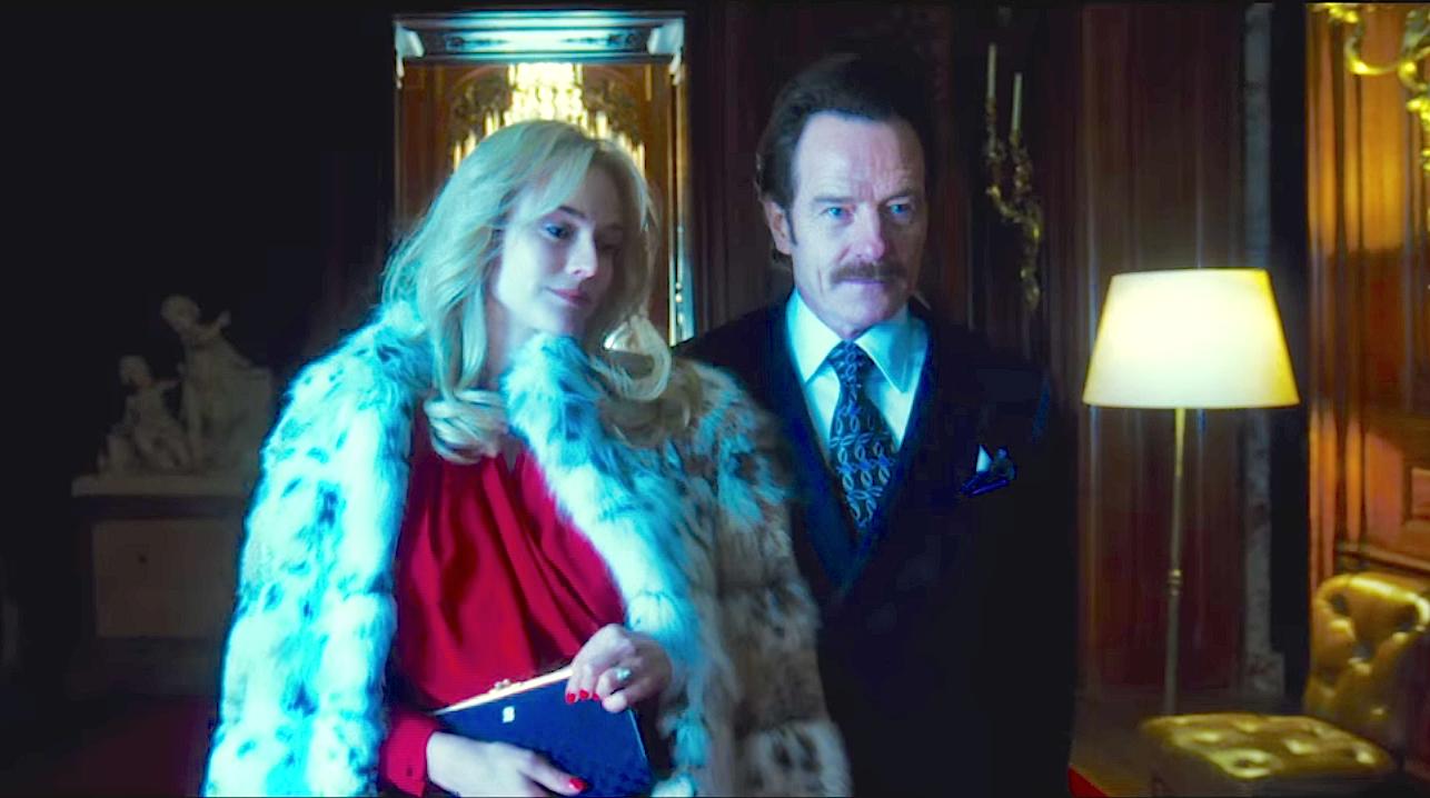 The Infiltrator (2016), Diane Kruger, Brian Cranston