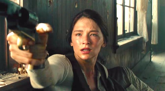 THE MAGNIFICENT SEVEN (2016): New Trailer From Denzel Washington, Chris Pratt & Ethan Hawke