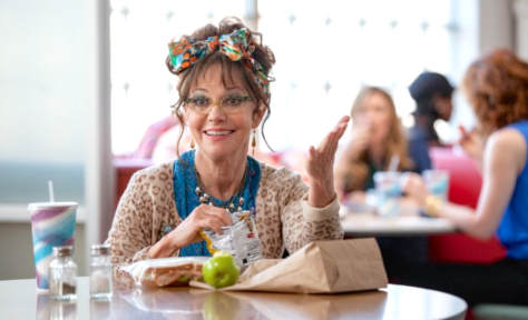 Hello My Name Is Doris (2015), Sally Field