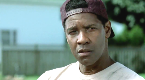 JOHN Q (2002), Denzel Washington