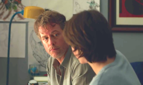 Little Men (2016), Greg Kinnear