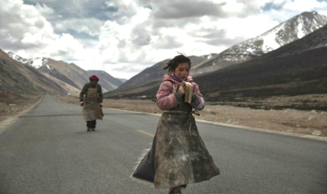 Paths Of The Soul (2015), Yang Zhang Documentary
