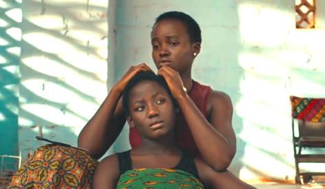 Queen Of Katwe (2016), Lupita N'Yongo, Madina Malwanga