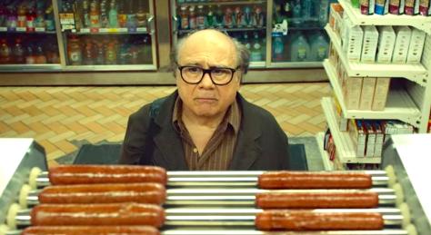 Wiener-Dog (2016), Danny DeVito