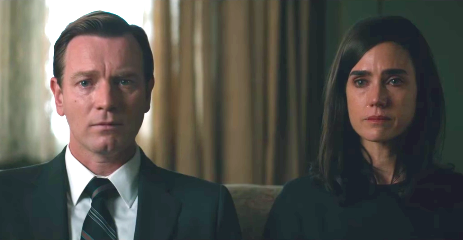 American Pastoral (2016), Ewan McGregor, Jennifer Connelly