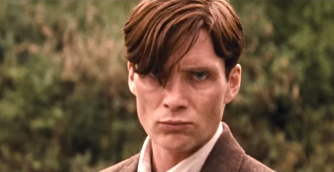 Anthropoid (2016), Cillian Murphy