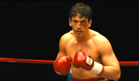 Bleed For This (2016), Miles Teller as Vinnie Pazienza