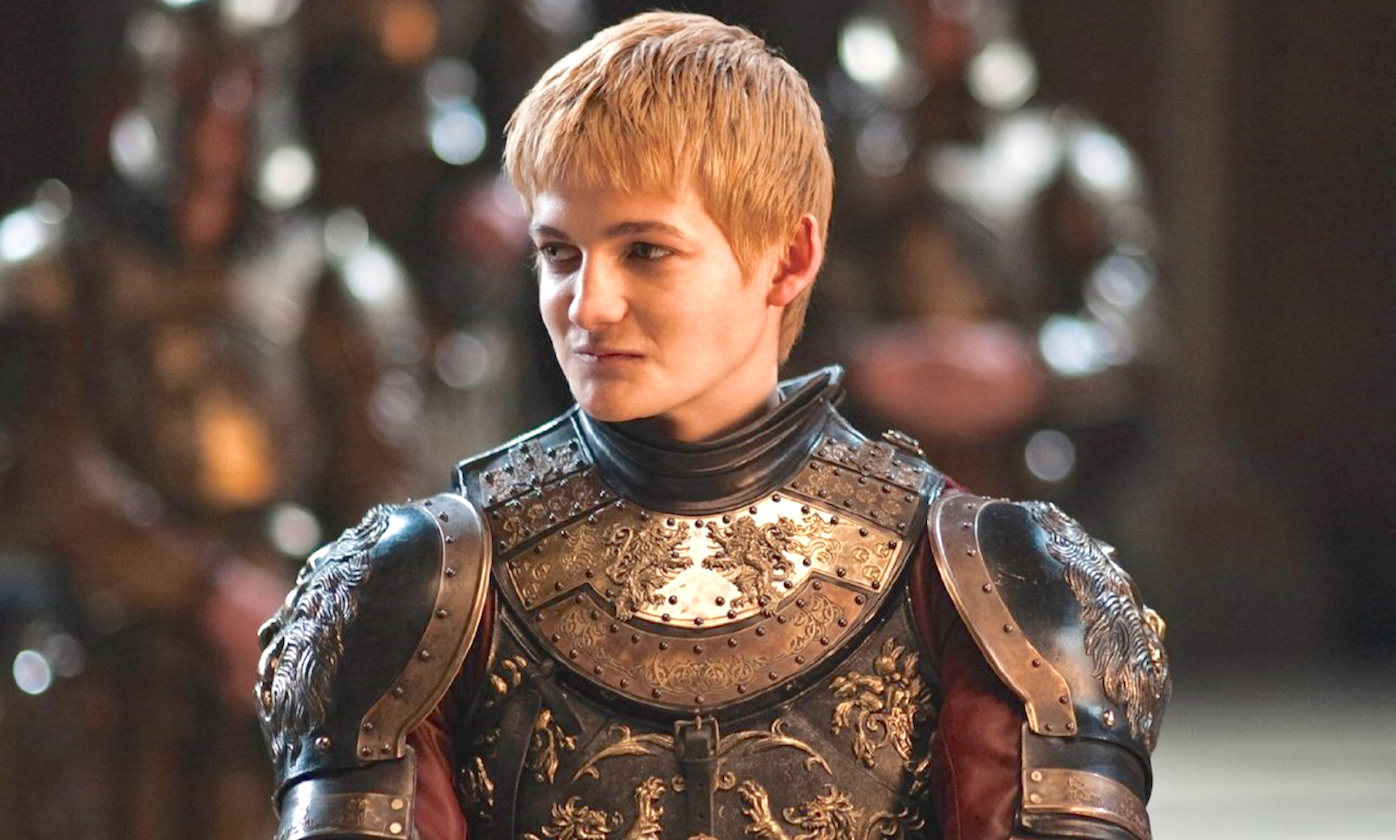 Game Of Thrones (2011-), Jack Gleeson (Joffrey Baratheon)