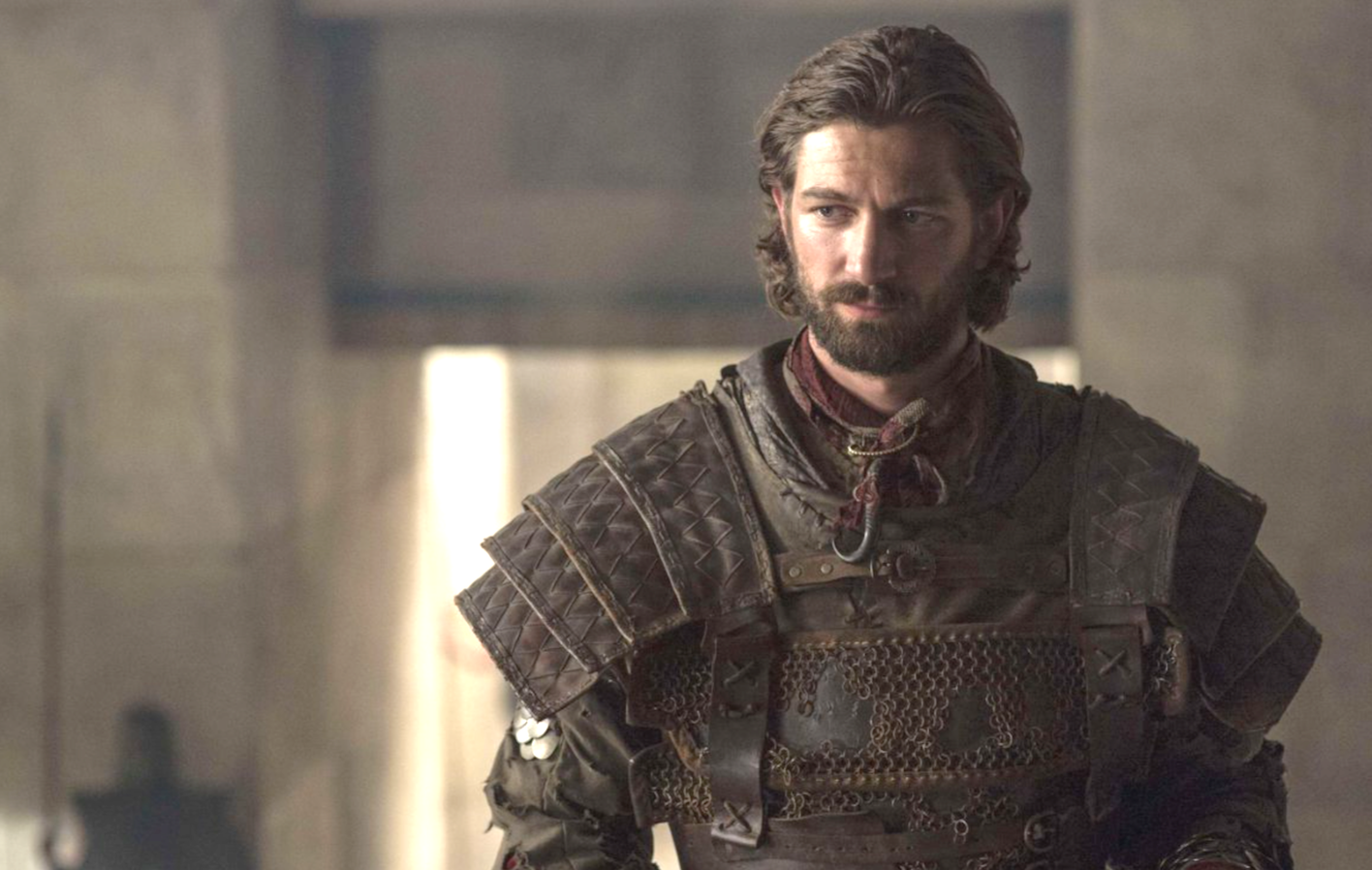 Game Of Thrones (2011-), Michiel Huisman (Daario Naharis)