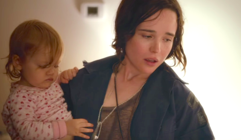 Tallulah (2016), Ellen Page