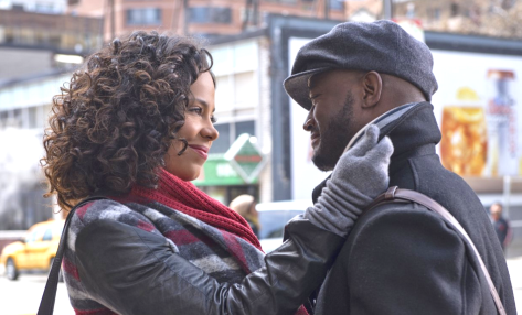 The Best Man Holiday (2013), Sanaa Lathan,Taye Diggs