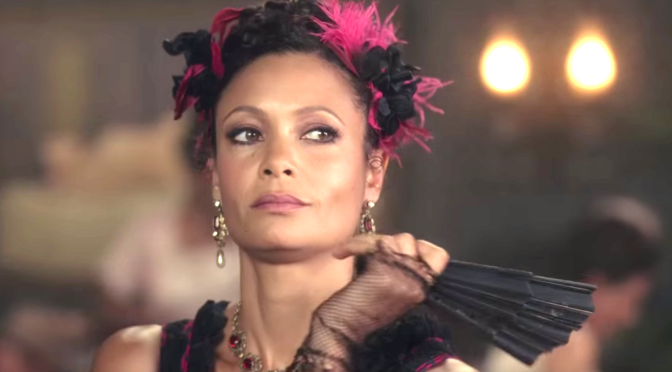 WESTWORLD (2016): New Trailer For HBO Series Starring Anthony Hopkins, Thandie Newton, Ed Harris…