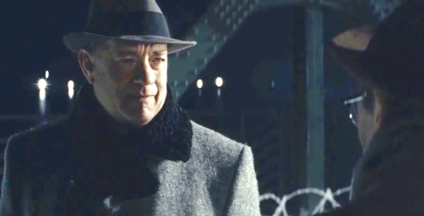 Bridge Of Spies (2015), Tom Hanks