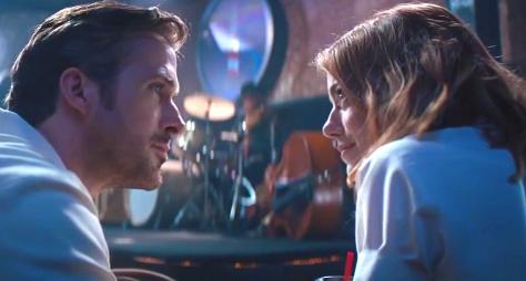 La La Land (2016), Ryan Gosling, Emma Stone