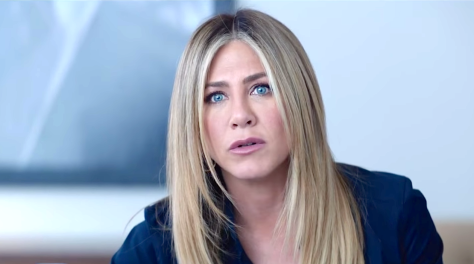 Office Christmas Party (2016), Jennifer Aniston