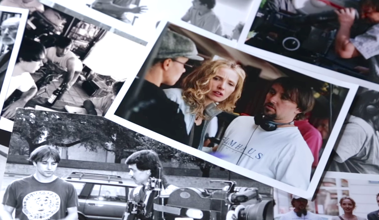 Richard Linklater: Dream is Destiny (2016), Julie Delpy, Richard Linklater