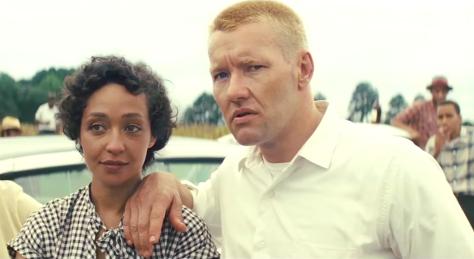 Loving (2016), Ruth Negga, Joel Edgerton