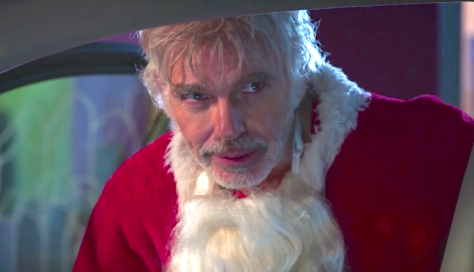 Bad Santa 2 (2016), Billy Bob Thornton