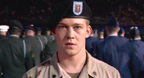Billy Lynn's Long Halftime Walk (2016), Joe Alwyn.
