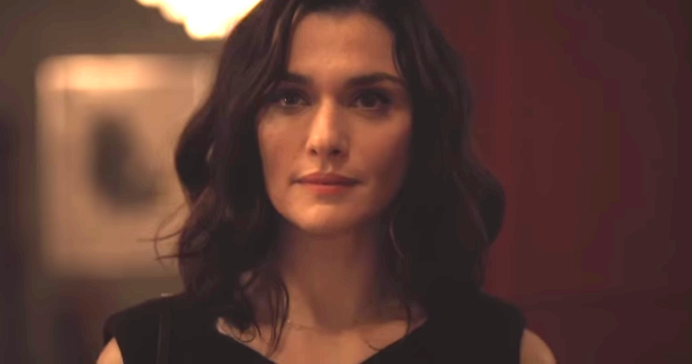 Complete Unknown (2016), Rachel Weisz