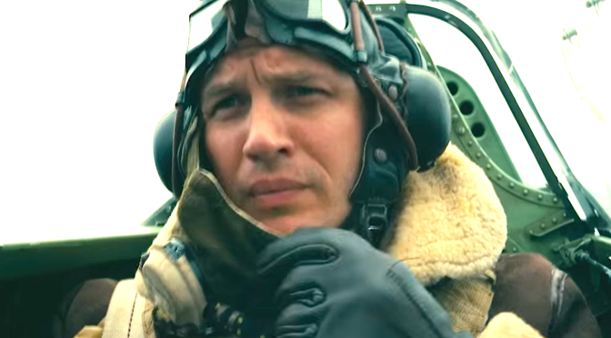 DUNKIRK (2017): New Trailer From Christopher Nolan Starring Tom Hardy, Harry Styles, Cillian Murphy…