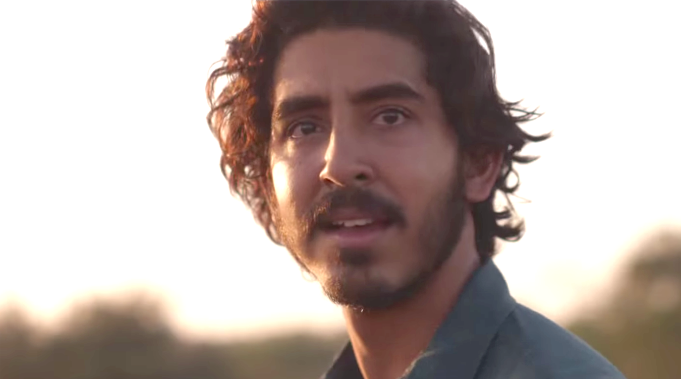 Lion (2016), Dev Patel